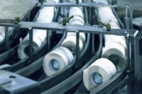 Toilet Paper Supply Chain